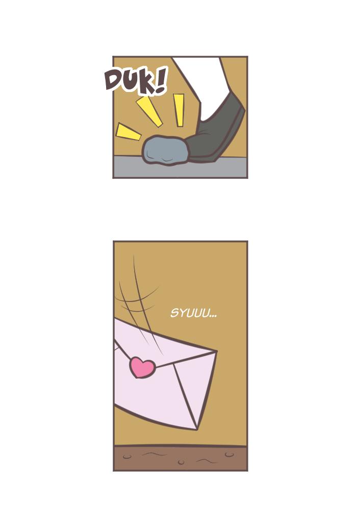 Surat Cintaku - 17