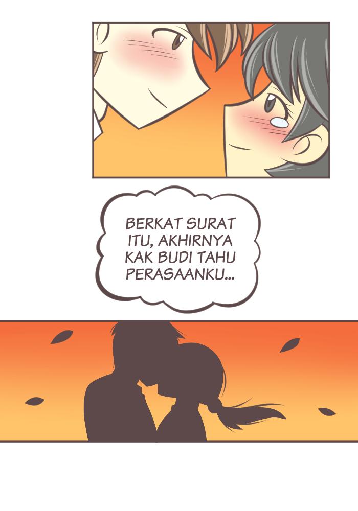 Surat Cintaku - 37