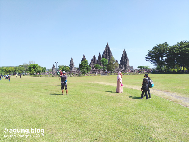 area Brahma Mandala yang luas