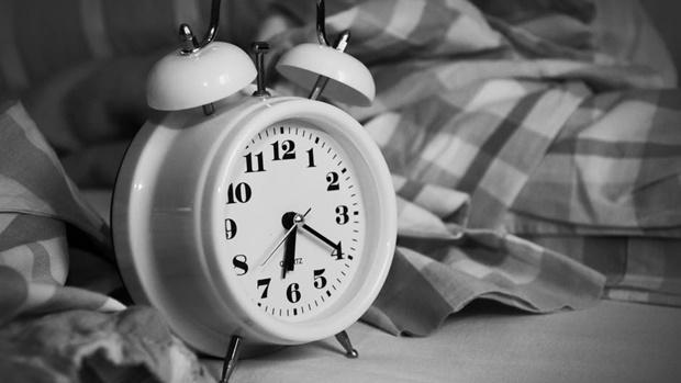 Kapan dan Berapa Lama Waktu Tidur Siang yang Baik