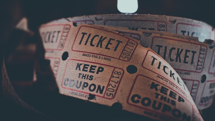 Beli Tiket Masuk