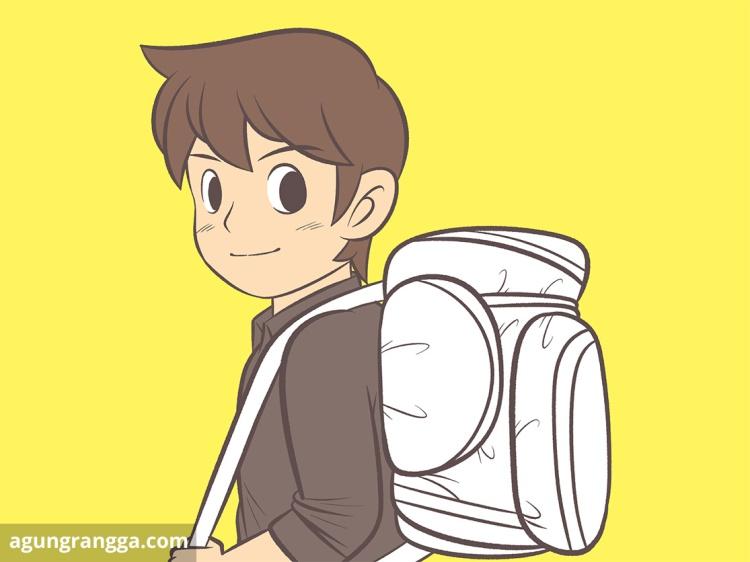 Tips Hemat ala Backpacker untuk Berpetualang ke Labuan Bajo
