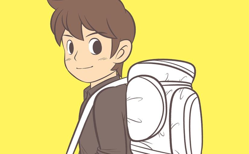 Tips Hemat ala Backpacker untuk Berpetualang ke LabuanBajo