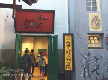 Bandung Chinatown Museum