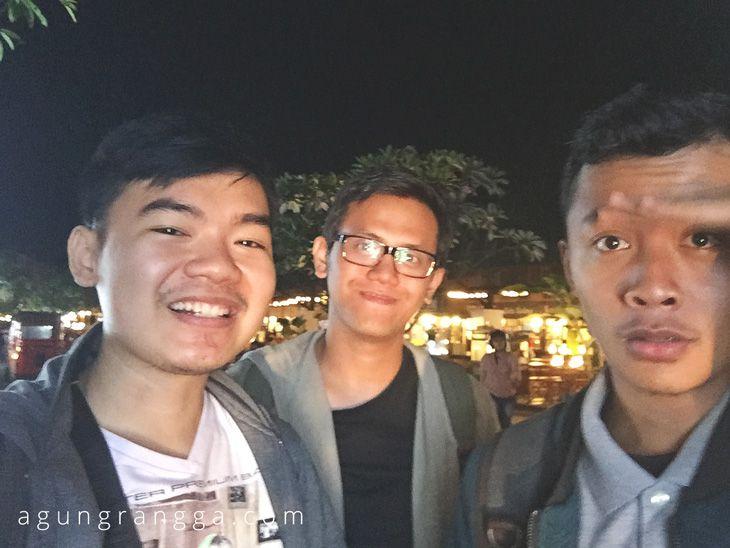 GSL Trio di Paskal Food Market Bandung