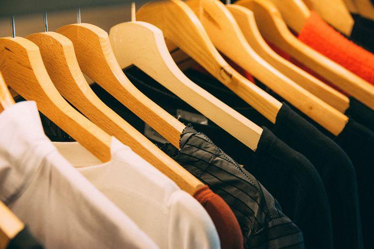 Jenis Baju yang Cocok