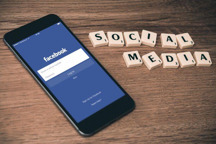 Mulai Rutin Menggunakan Media Sosial