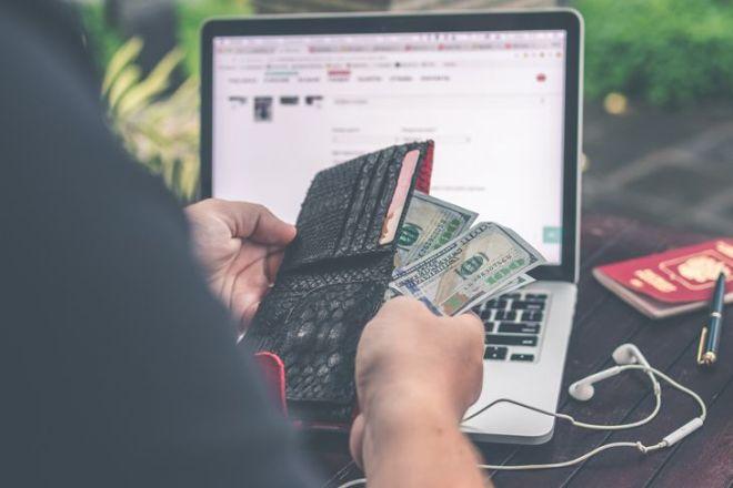 Pilih cara pembayaran yang tepat