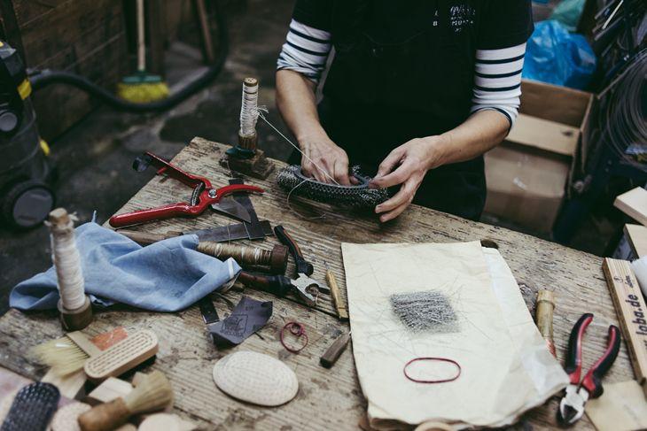 Pilih produk berkualitas dari kreator lokal