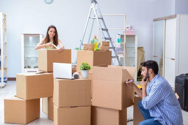 Kalau Bisa, Janganlah Menunda Proses Packing