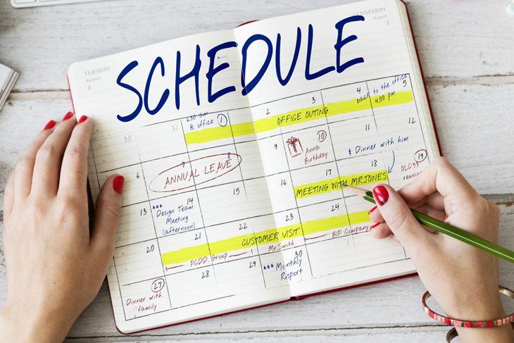 Kosongkan Jadwal dan Jaga Stamina Selama Proses Pindahan