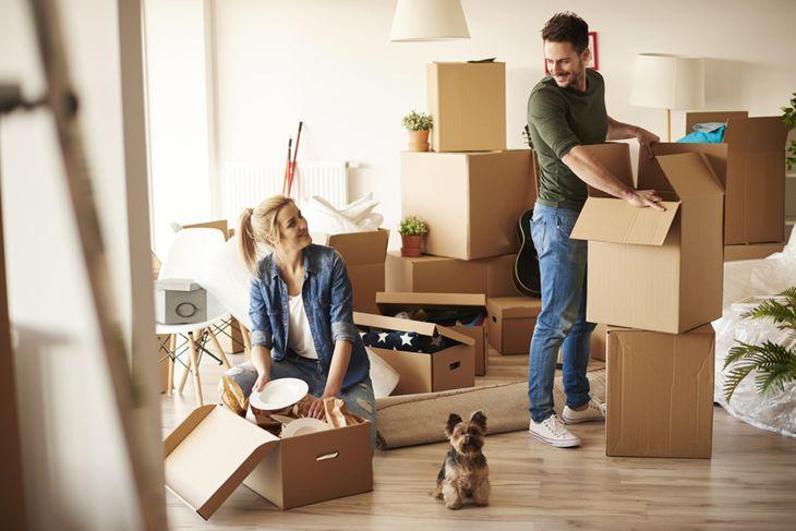 Panduan Pindahan ke Apartemen Baru untuk Pertama Kali