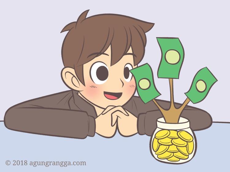 Tips Berinvestasi Untuk Kamu yang Baru Memulai