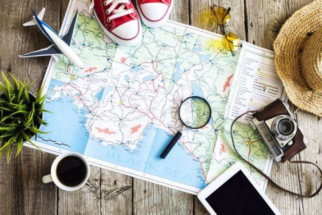 Cari DestinasiTujuan yang Diinginkan