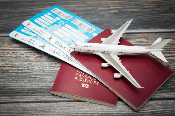 Cari Tiket Pulang-Pergi