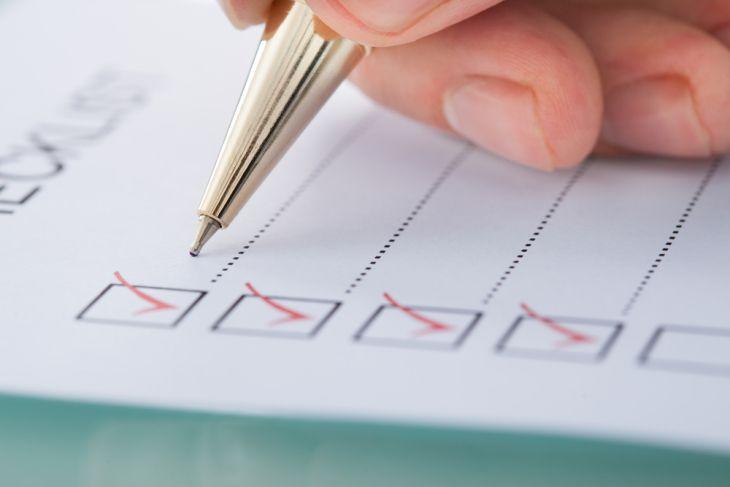 Syarat Daftar Program Magister ITB