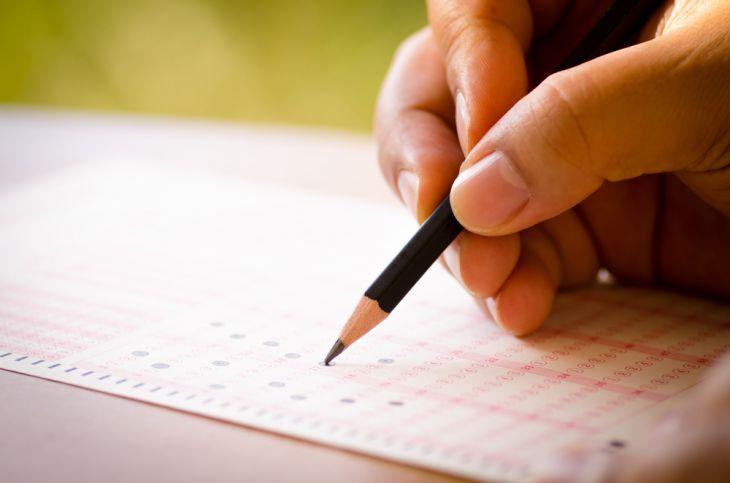 Proses Ujian TOEFL ITP