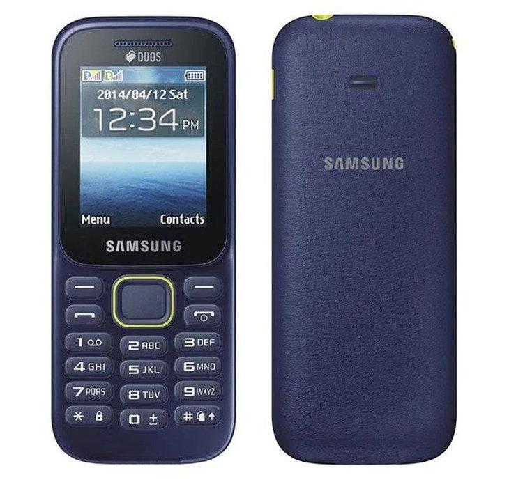 Samsung SM-B310E (Piton/Guru Music 2)