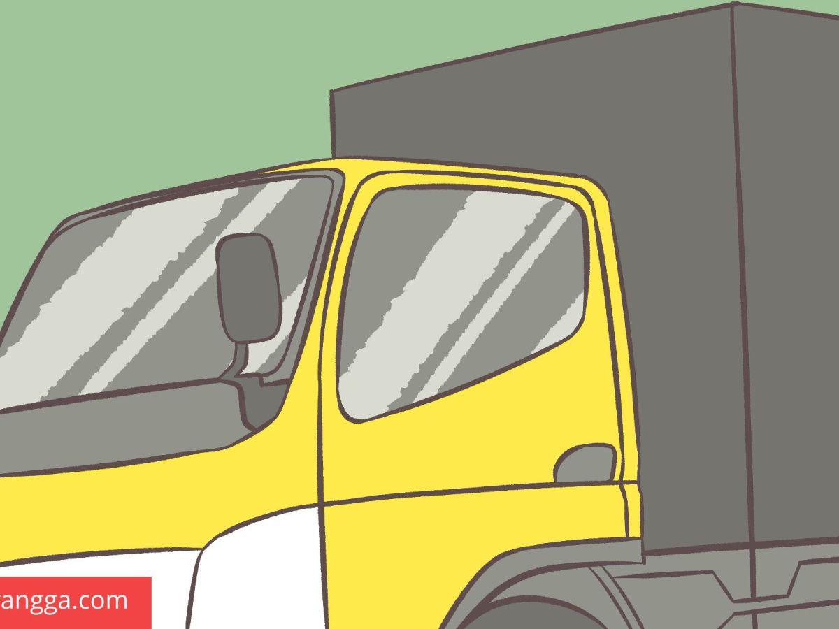 Mengulas Sepak Terjang Kendaraan Niaga