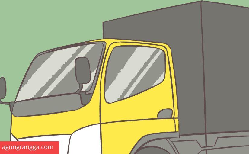 Mengulas Sepak Terjang KendaraanNiaga