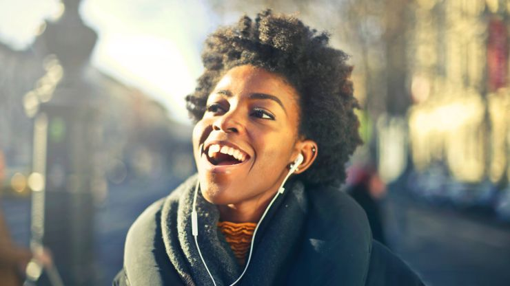 Kelebihan Paket 4G Musik Smartfren untuk Akses Musik