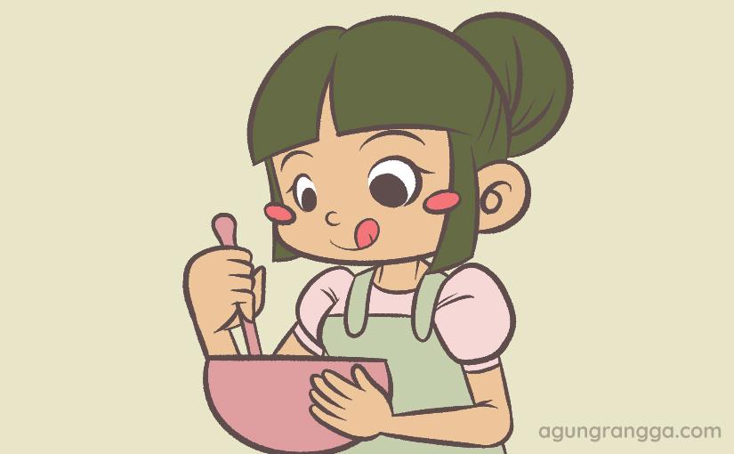 Tips Membuat Cookie Dough yang Berkualitas dengan RasaNikmat