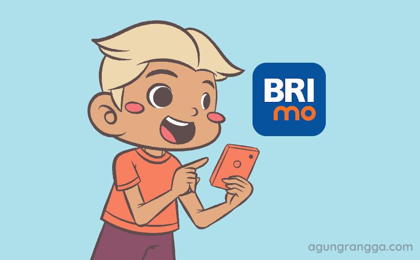 Inilah 3 Keunggulan Utama Mobile Banking BRImo